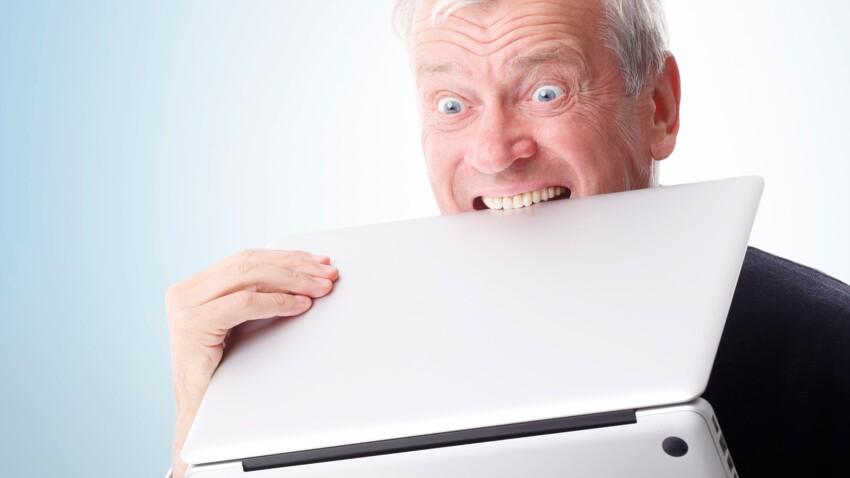 Démarches en ligne : gare aux arnaques !