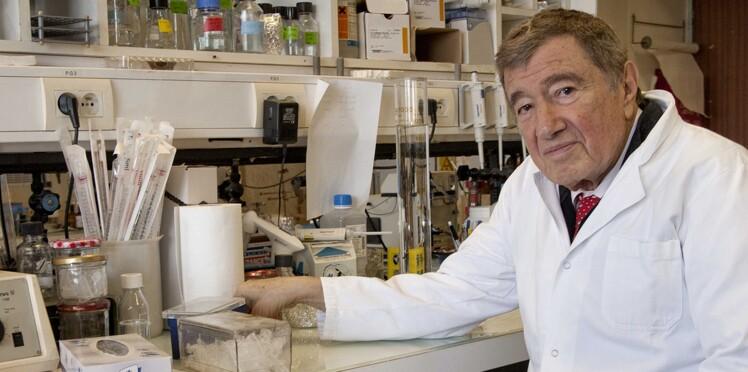 L'appel du Pr Baulieu contre la maladie d'Alzheimer