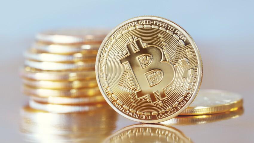 Les bitcoins, ce n'est pas de la petite monnaie !