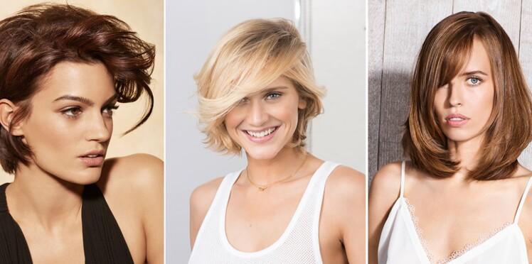 Coupe de cheveux : 5 astuces pour rajeunir
