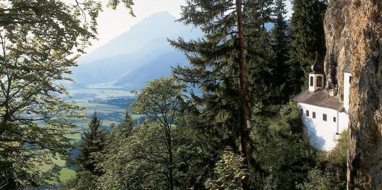 Village autrichien cherche son nouvel ermite