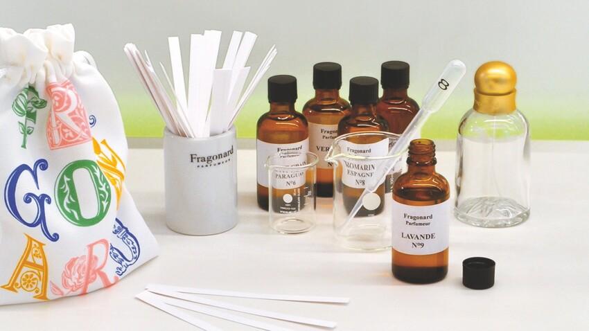 On a testé pour vous l'atelier apprenti parfumeur