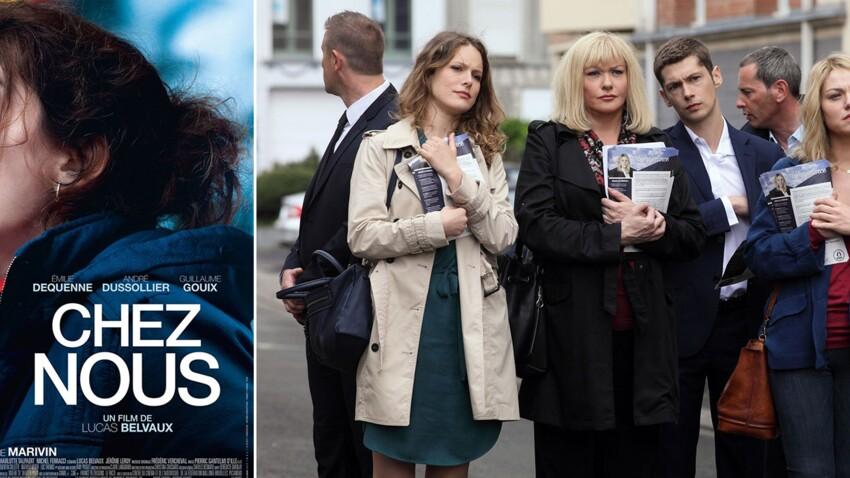 Cinéma : on a vu pour vous « Chez nous »
