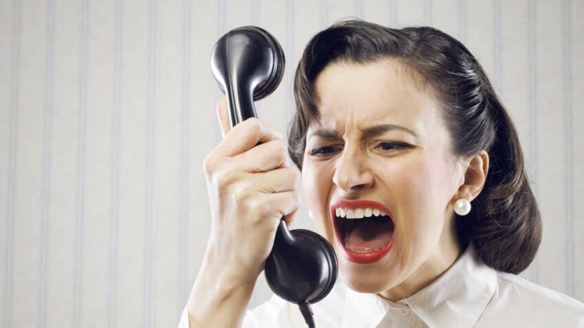 Une pétition contre le harcèlement téléphonique