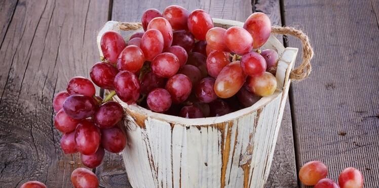 Une grappe de raisin chaque jour, le nouveau remède anti-Alzheimer ?