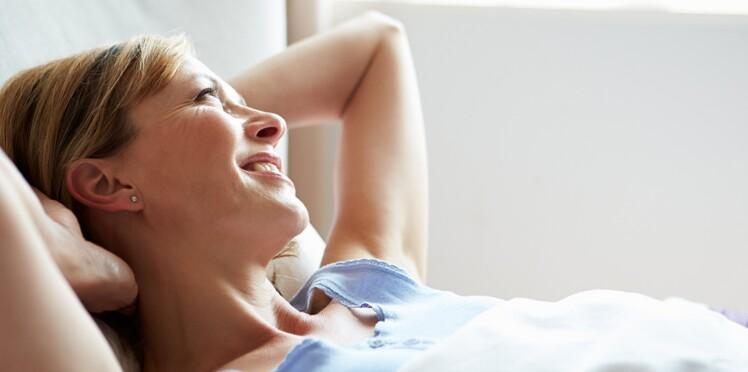 Faire l'amour de bon matin, c'est bon pour la santé des seniors !
