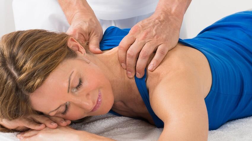 Arthrose, rhumatisme, migraine... 9 solutions douces pour soulager la douleur