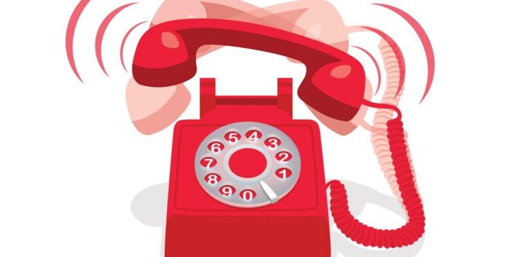 Déjouer les arnaques téléphoniques
