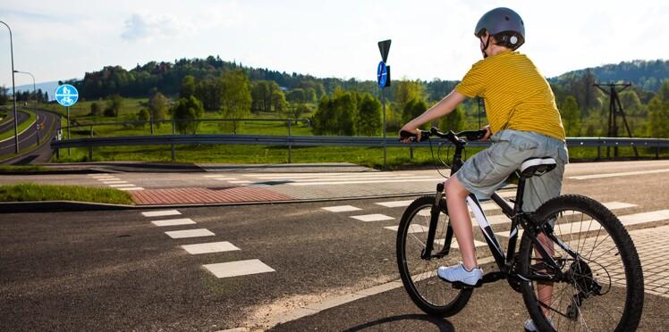Le casque à vélo devient obligatoire pour les enfants