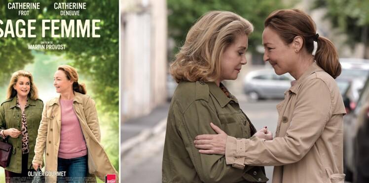 Cinéma : on a vu pour vous « Sage Femme »