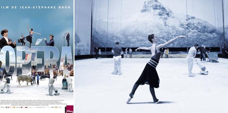 Cinéma : on a vu pour vous « L'Opéra »