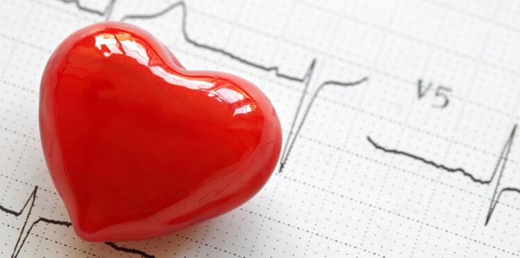 Du nouveau dans le diagnostic de la crise cardiaque