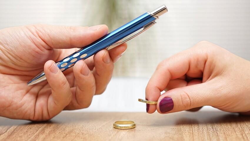 Divorce : tout ce qui va changer en détails