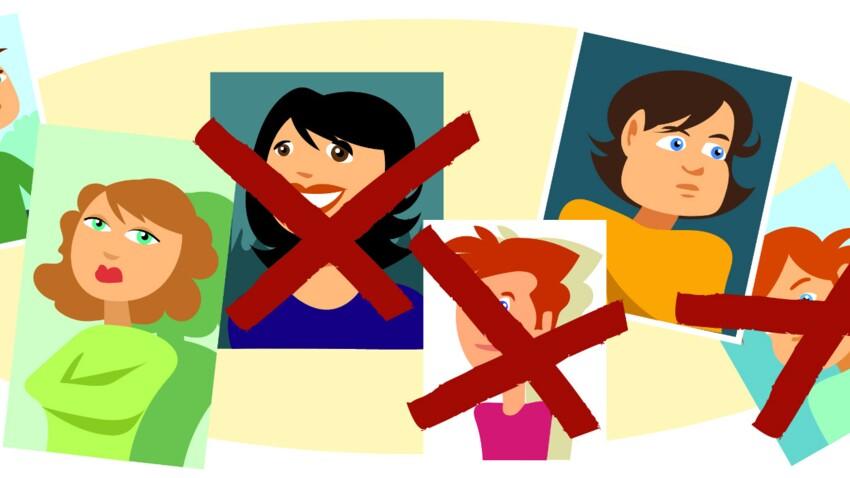 Puis-je déshériter en partie mes enfants?