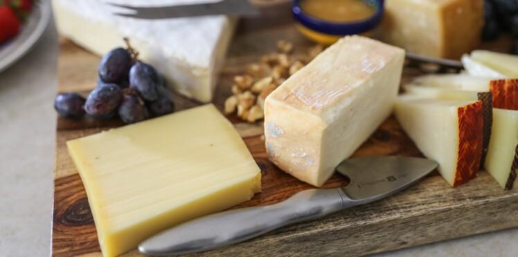 Le fromage, pas si mauvais pour le cholestérol ?