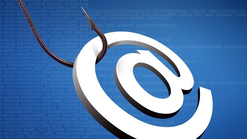 Comment signaler un mail frauduleux ?
