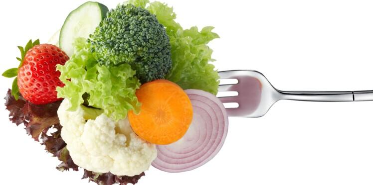 Ces aliments qui stimulent les neurones