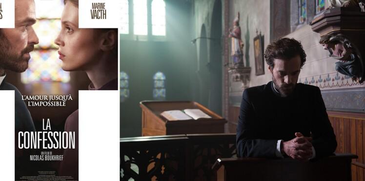Cinéma : on a vu pour vous « La Confession »