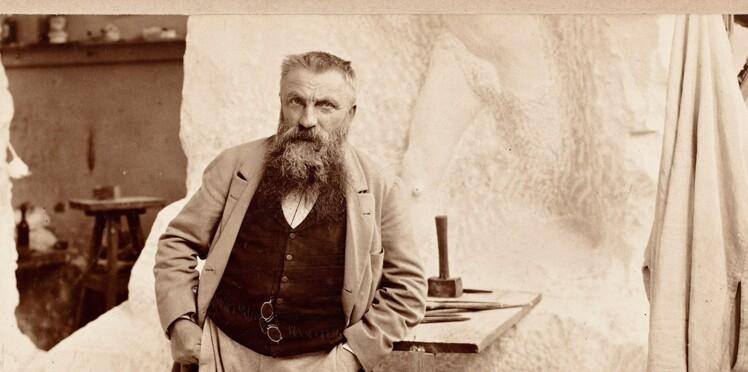 2017, l'année Rodin : tout savoir sur les célébrations