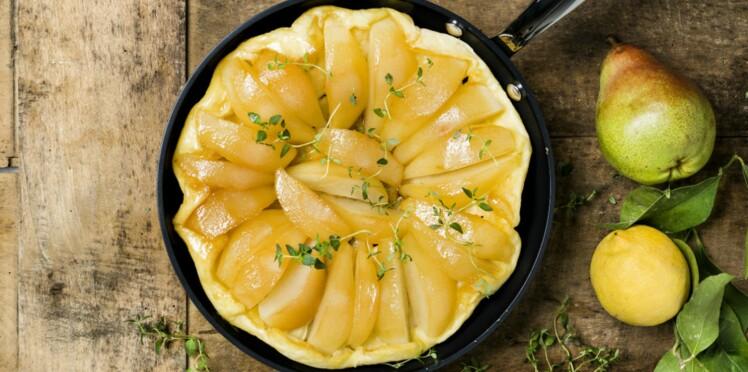 tarte-tatin-aux-poires-a-la-poele