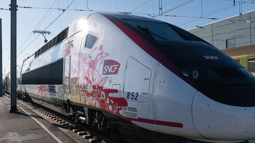 3 trucs à savoir sur le nouveau TGV Atlantique