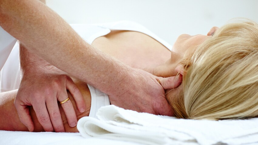 Arthrose : l'ostéopathie, ça marche !