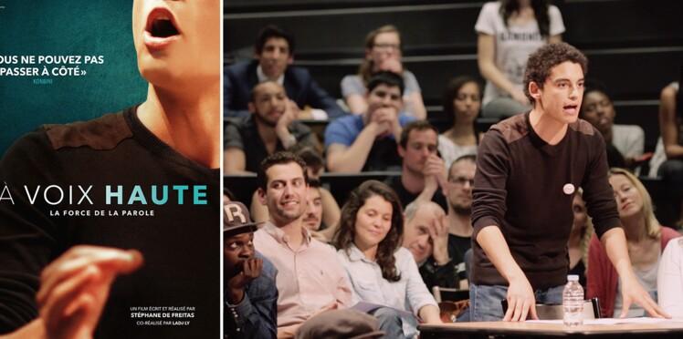 Cinéma : faut-il aller voir « À voix haute, la force de la parole » ?