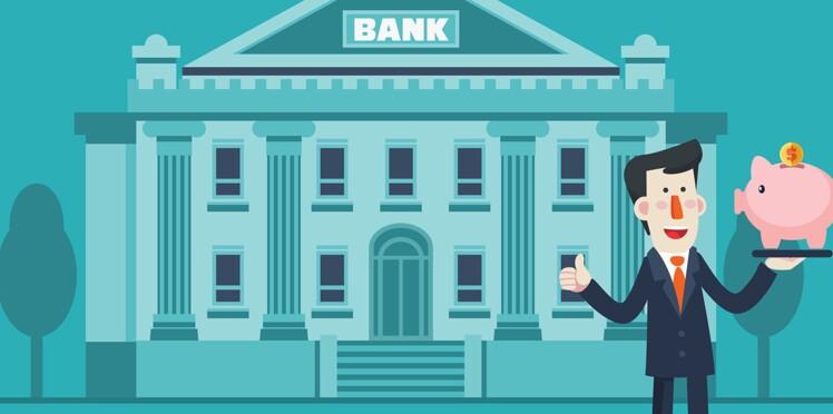 Les banques les moins chères... et celles qui vous tondent !