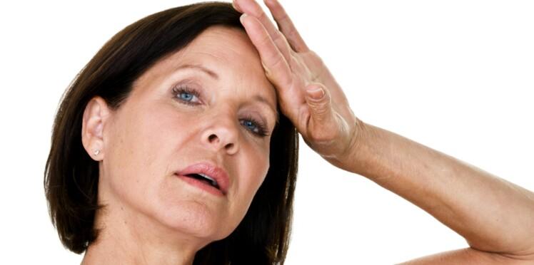 Les bouffées de chaleur, signe d'une maladie cardio-vasculaire ?