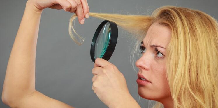 Vos cheveux en disent long sur vous !
