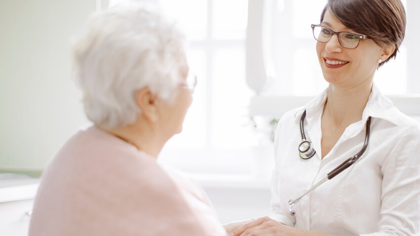 Consultations médicales : préparez-vous à la hausse !
