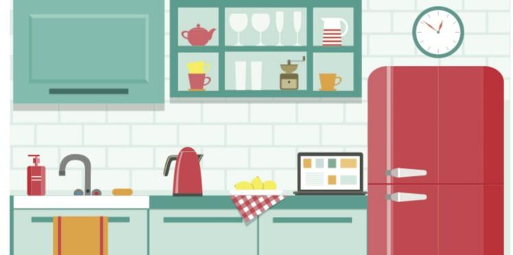 Nos astuces pour relooker ses placards de cuisine