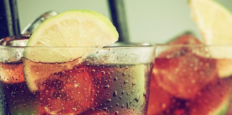 Les boissons light nocives pour le cerveau ?