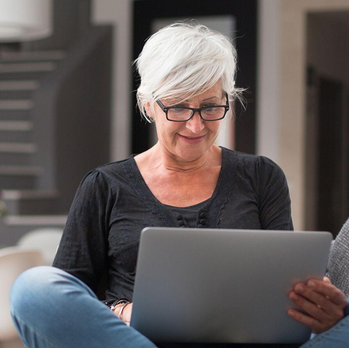 recherche emploi pour femme 50 ans