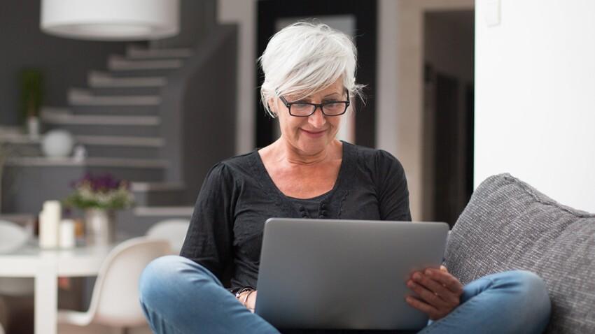 EmploiSenior.net : le site pour trouver un job après 50 ans