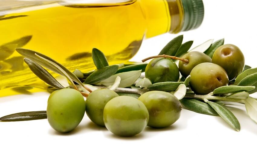 L'huile d'olive, on l'utilise à toutes les sauces !