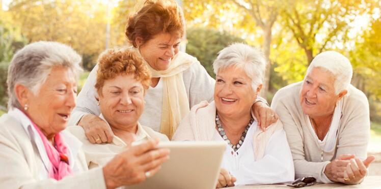 Un nouveau site pour trouver la bonne maison de retraite