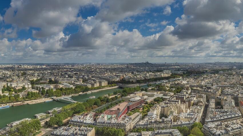 Immobilier : les opportunités offertes par le Grand Paris