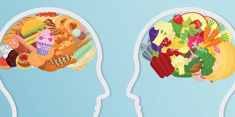 C'est le cerveau qui décide de notre poids !