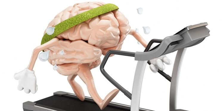 Le sport bon pour le cerveau… oui mais lequel?