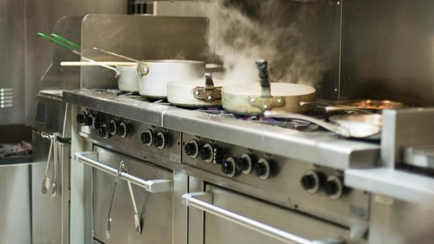 Un site pour connaître le niveau d'hygiène des restaurants