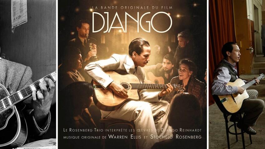 5 choses à savoir sur Django Reinhardt