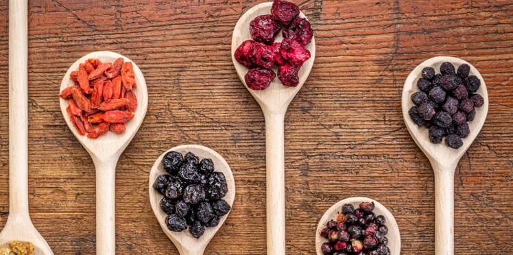 8 superfruits à adopter d'urgence