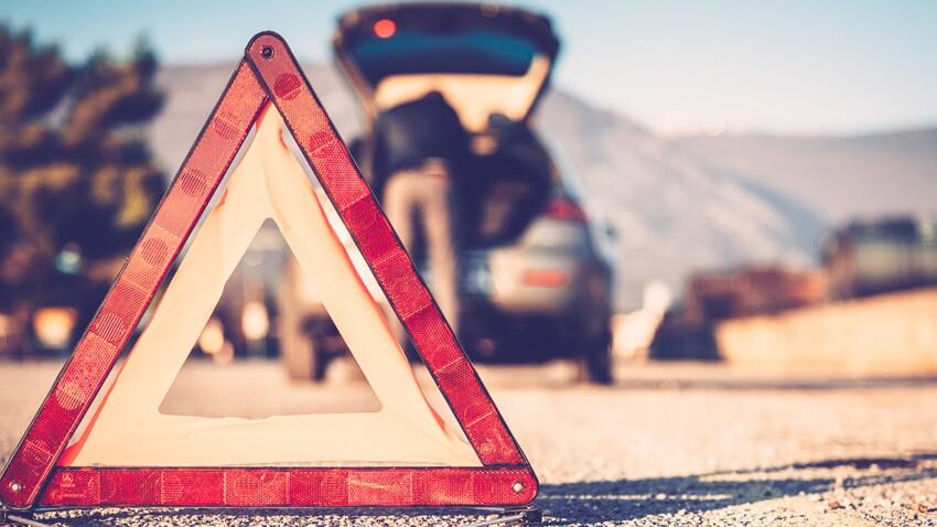 Un site pour éviter les routes dangereuses