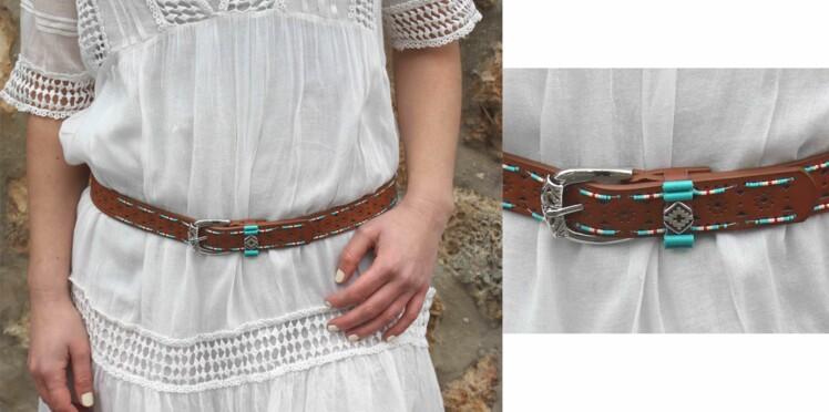 La ceinture Navajo