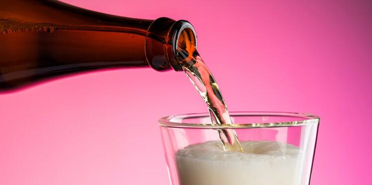 L'alcool comme traitement contre la douleur ?
