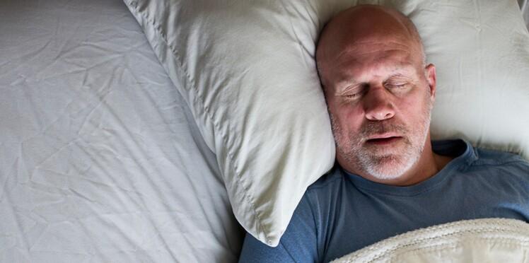L'apnée du sommeil, un risque pour le cœur