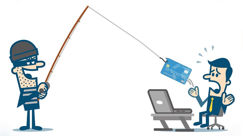Banque de France : attention aux courriers frauduleux !