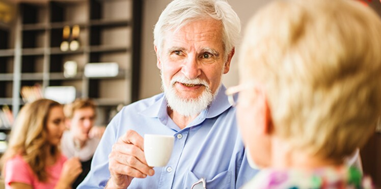 Des rencontres au bistrot pour sensibiliser aux troubles de la mémoire