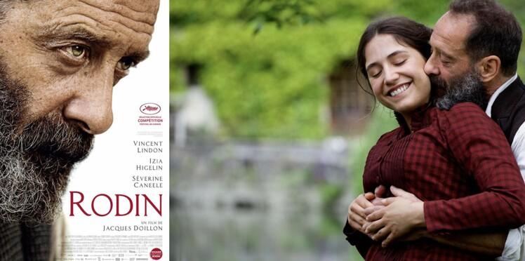 Cinéma : on a vu pour vous « Rodin », avec Vincent Lindon